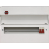 Wylex NM506 Consumer Unit 5 Way 100A Complies with new regulations