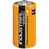 Duracell INDUSTRIAL C Cell MN1400 LR14 Alkaline Batteries