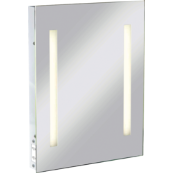 K/Bridge RCTM2LED Mirror Light Rect LED