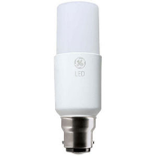 GE LEDSTIK10BCWW3 Bright Stik 10W BC WW Warm White 2850K