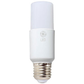 GE LEDSTIK10ESWW3 Bright Stik 10W ES WW Warm White 2850K