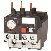 Europa TR2-D09307 Thermal Overload Relay 1.60-2.50A